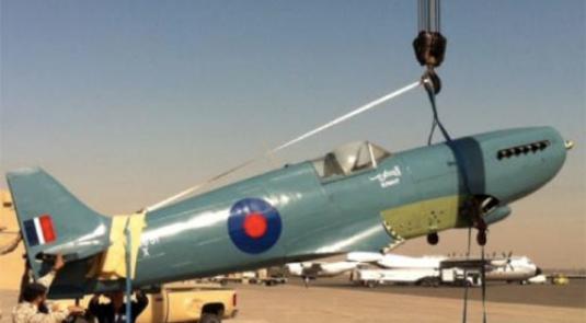 Kuwait to Upgrade Al Mubarak Airbase