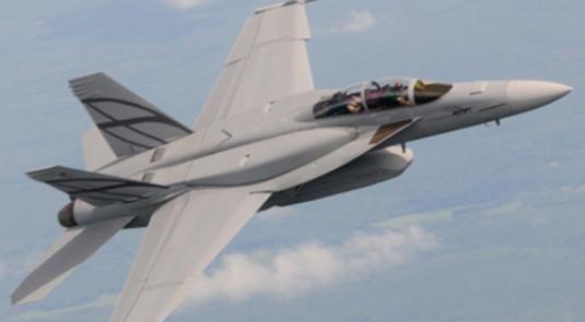 Kuwait Air Force to Get 28 F/A-18E/F Super Hornet