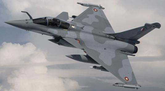Qatar Acquires 12 Additional Rafale Fighter Jets