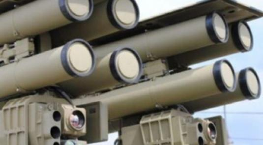 Saudi Arabian Military Industries to Produce Russian Weapons
