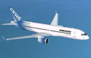 Airbus, Bombardier Announce C Series Partnership
