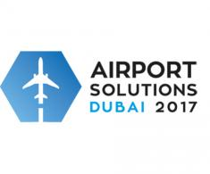 Airport Solutions Dubai to Coincide with Dubai Airshow