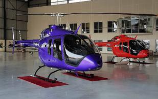 Bell 505 Enters Southern African Market