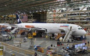 Boeing, ELG to Recycle Excess Aerospace-Grade Composite Material