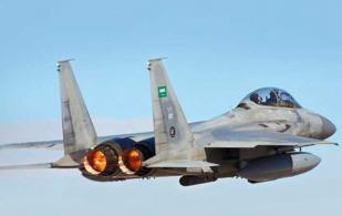 US Approves Fighter Jet Sales to Kuwait, Qatar, Bahrain