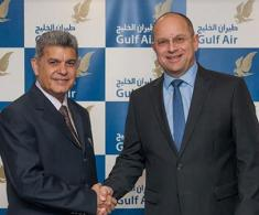 Gulf Air Appoints New Chief Operating Officer