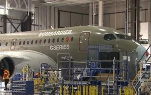 Montreal Third Largest Aerospace Cluster in the World