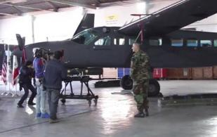 Northrop Grumman, Lebanese Air Force Celebrate 10 Years of Collaboration