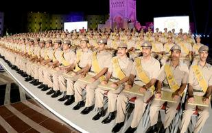 Oman's Military Technological College Fêtes Second Batch Graduates