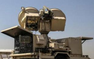 Iran Puts into Operation New Defense Shields