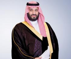 Saudi Minister of Defense Also Named Crown Heir