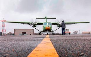 Textron Aviation Completes Initial Ground Engine Tests for Cessna SkyCourier
