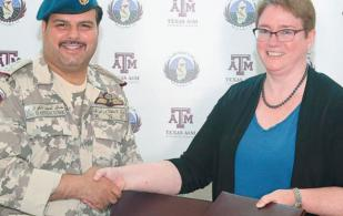 Qatar, Texas A&M University to Develop Drone Technology