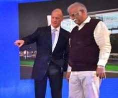 Airbus Launches Fully Owned Training Center in India