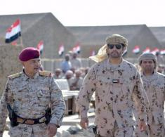 UAE Armed Forces Conclude Training of New Batch of Yemenis