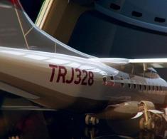 TRJet Positioned to Meet Regional OEM Demands