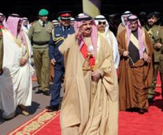 Bahrain's King Inaugurates New Defense Forces Facilities