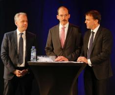 Thyssenkrupp, Kongsberg Establish Joint Venture