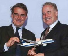 Etihad Cargo Receives 10th Freighter Aircraft