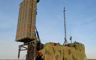 Turkey to Develop National Missile Defense System With France, Italy