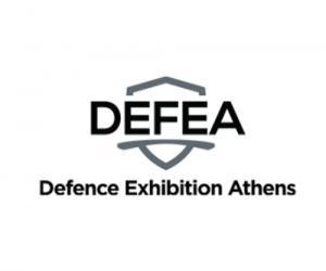 DEFEA Defence Exhibition Athens