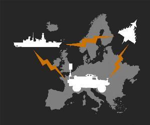 Electric Warfare Europe
