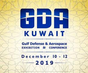 Gulf Defense & Aerospace Exhibition & Conference - GDA 2019