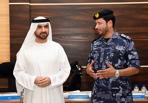 """""""Readiness 1"""" Drill Launched in UAE"""