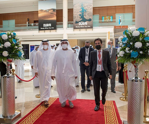 20th Edition of Airport Show Opens in Dubai