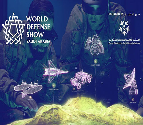 AEC Congratulates GAMI for Launching 'World Defense Show' in Saudi Arabia