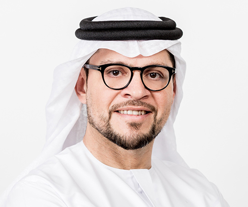Abu Dhabi Crown Prince Appoints New Chairman for Etihad Aviation Group