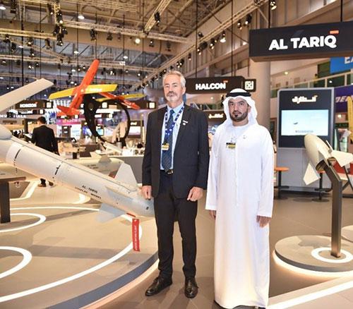 Al Tariq to Upgrade its Precision Guided Missiles (PGMs)