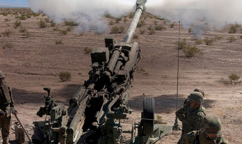BAE Systems Down-Selects Mahindra for Howitzer Facility in India