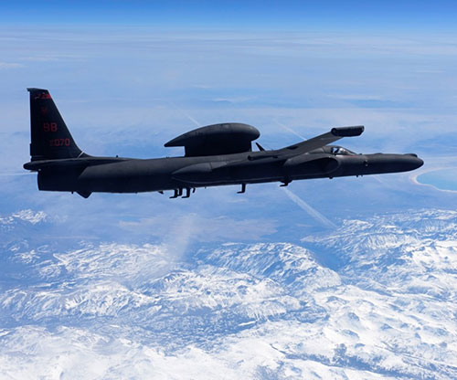 Collins Aerospace Wins Three Agreements for US Air Force U-2 Program