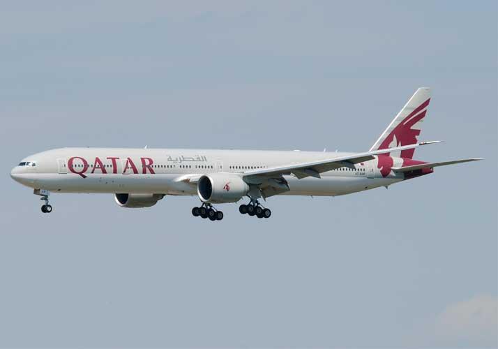 Boeing, Qatar Airways Close to Sealing Major Jet Deal