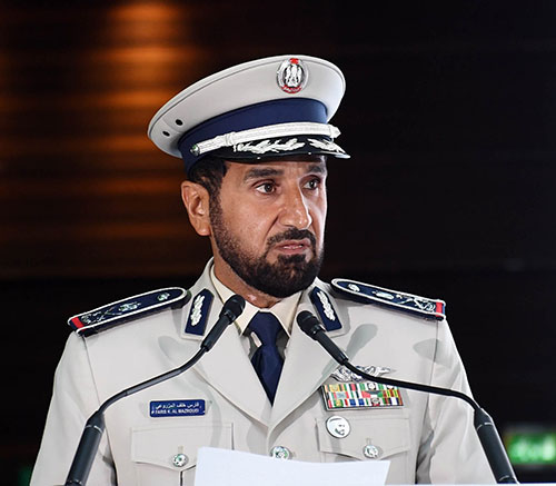 Diplomats, Military Attachés Briefed on IDEX-NAVDEX 2021