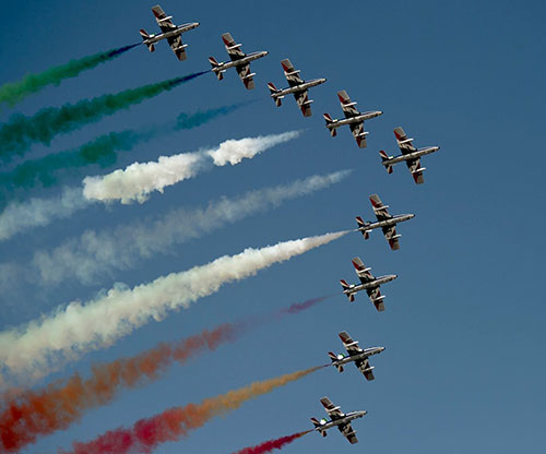 Dubai Airshow 2019 to Be Bigger, Better, Busier!