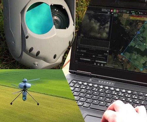 ECA GROUP Upgrades its IT180 Drone for Special Forces Applications