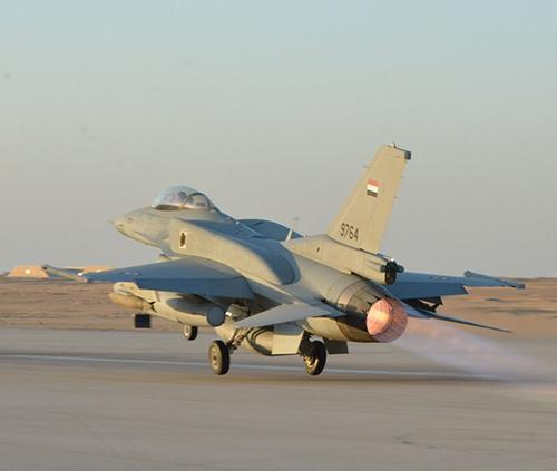 Egypt, France Start Ramses 2019 Joint Military Exercise