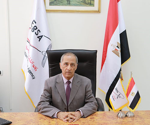 Egypt to Launch Second & Third Satellites in 2021 & 2022