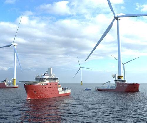 Fincantieri to Build Three Operation Service Vessels