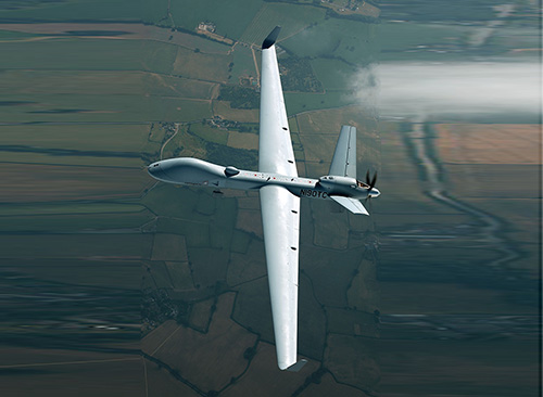 GA-ASI Continues Ontime Development of MQ-9B