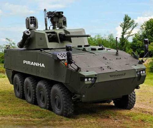 General Dynamics European Land Systems Acquires FWW Fahrzeugwerk GmbH