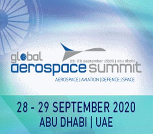 Global Aerospace Summit Hosts Webinar for Industry Leaders