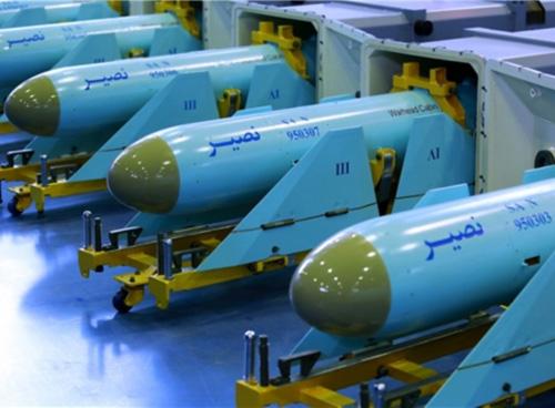 Iranian Parliament Boosts Defense Power Under New Bill