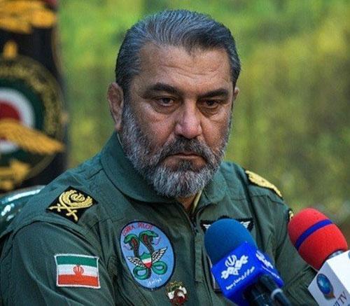 Iran's Army Aviation to Attain Long Range Missiles Soon