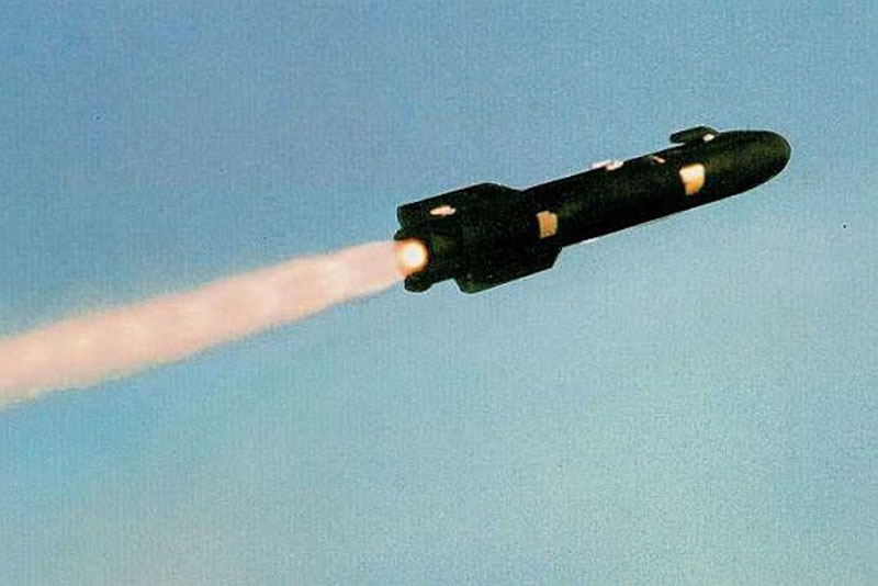 Iraq Orders Hellfire and Captive Air Training Missiles