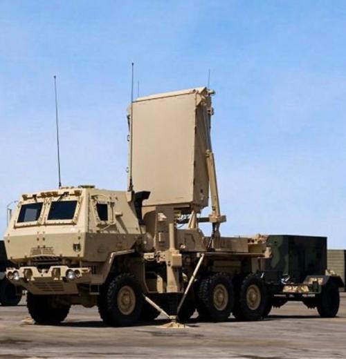 Saudi Arabia to Receive 26 AN/TPQ-53 Radar Systems