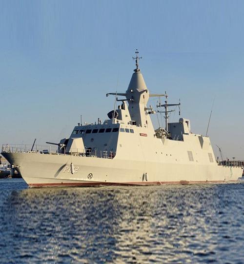 Leonardo, Abu Dhabi Ship Building to Boost Collaboration in Naval Sector