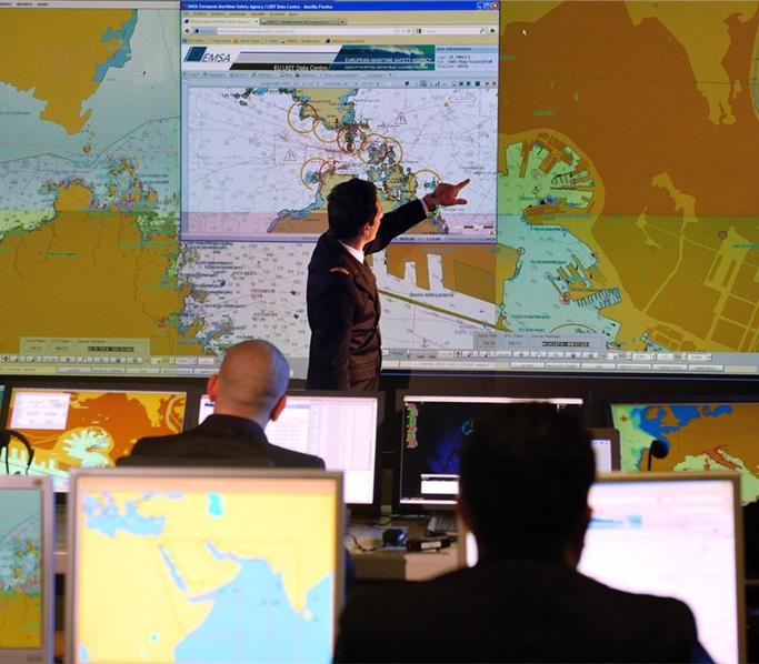 Leonardo Opens 2nd Maritime Navigation Support Centre in Turkey
